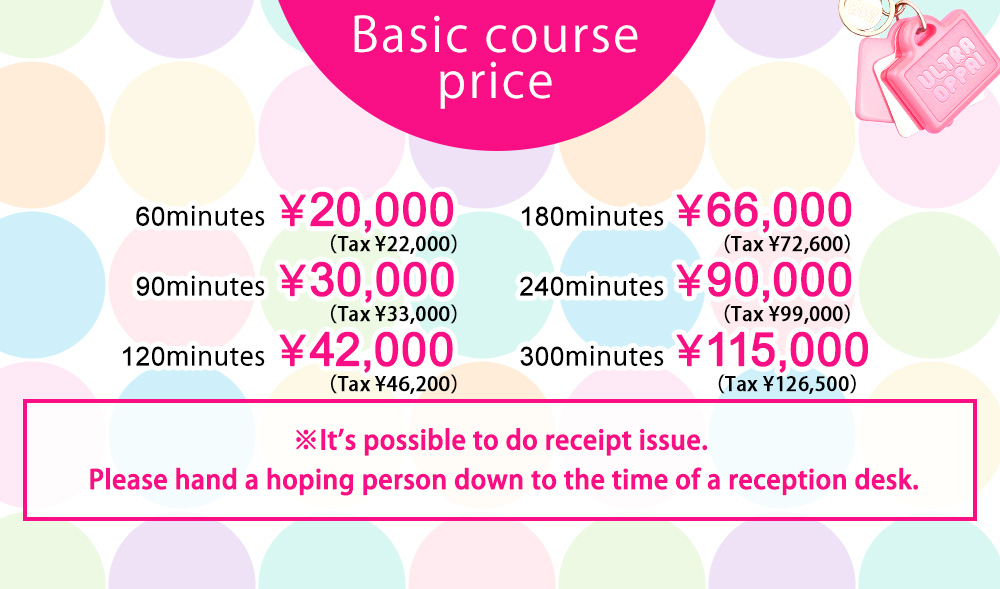 Basic course price